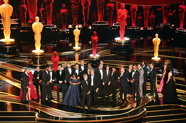 Awards Ceremony「91st Annual Academy Awards - Show」:写真・画像(15)[壁紙.com]