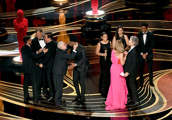 Awards Ceremony「91st Annual Academy Awards - Show」:写真・画像(14)[壁紙.com]