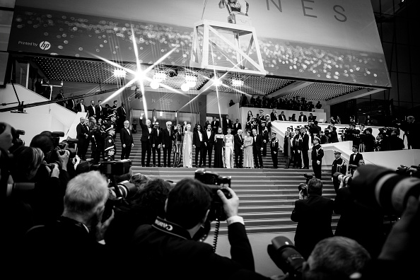 Film Industry「Alternative View - The 72nd Annual Cannes Film Festival」:写真・画像(16)[壁紙.com]