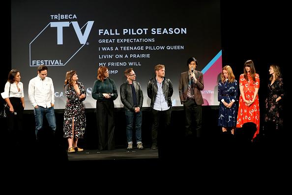 Tribeca TV Festival「Fall Pilot Season - 2018 Tribeca TV Festival」:写真・画像(9)[壁紙.com]