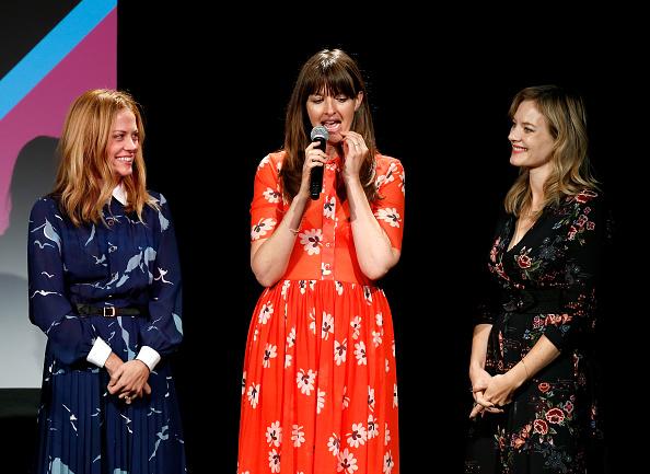 Tribeca TV Festival「Fall Pilot Season - 2018 Tribeca TV Festival」:写真・画像(12)[壁紙.com]