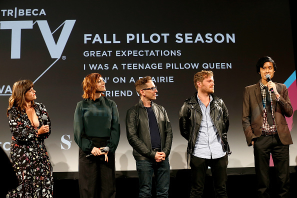 Tribeca TV Festival「Fall Pilot Season - 2018 Tribeca TV Festival」:写真・画像(0)[壁紙.com]