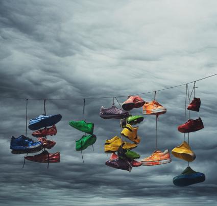 Mischief「Fling Your Shoes Skyward」:スマホ壁紙(11)