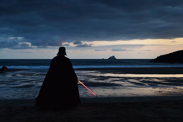 Star Wars Series「Star Wars Festival Take Place In Portmagee」:写真・画像(17)[壁紙.com]