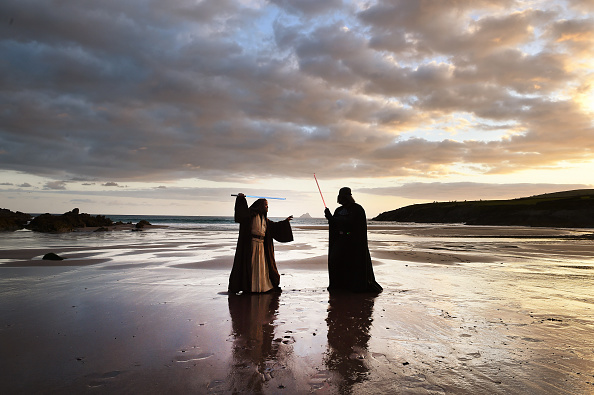 Star Wars Series「Star Wars Festival Take Place In Portmagee」:写真・画像(11)[壁紙.com]