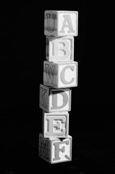 Alphabet「Letter Blocks」:写真・画像(6)[壁紙.com]