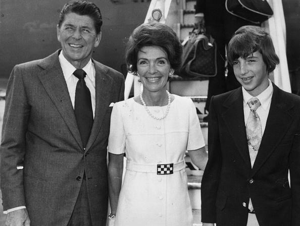 Heathrow Airport「Reagan Family」:写真・画像(6)[壁紙.com]