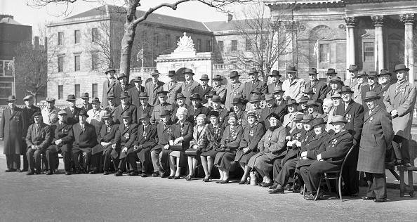 Politics and Government「50th Anniversay of 1916」:写真・画像(1)[壁紙.com]
