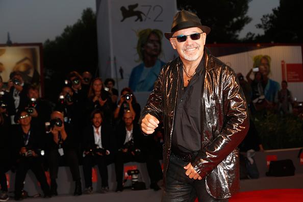 Tristan Fewings「'Il Decalogo Di Vasco' Premiere - 72nd Venice Film Festival」:写真・画像(10)[壁紙.com]