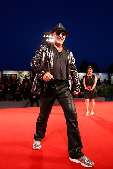 Tristan Fewings「'Il Decalogo Di Vasco' Premiere - 72nd Venice Film Festival」:写真・画像(12)[壁紙.com]