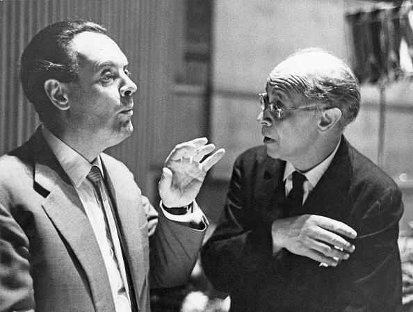 Classical Musician「Pritchard And Serkin」:写真・画像(13)[壁紙.com]