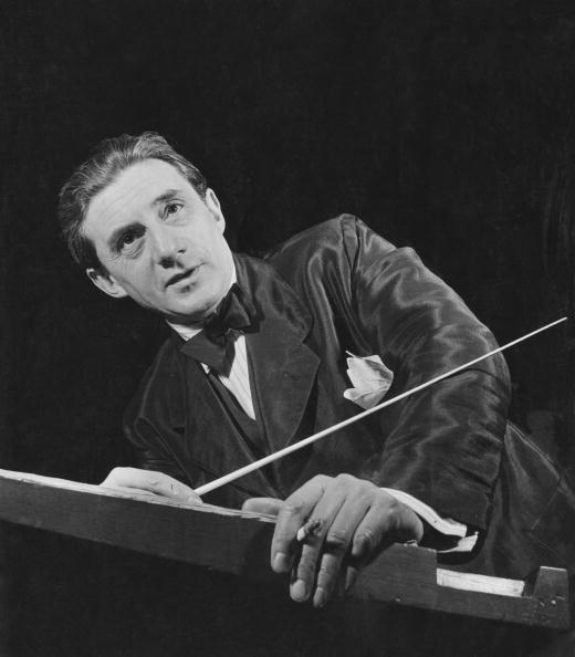 Conductor's Baton「John Barbirolli」:写真・画像(14)[壁紙.com]