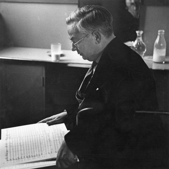 Classical Musician「Herbert Menges」:写真・画像(6)[壁紙.com]