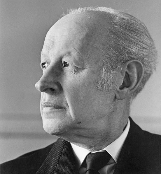 Classical Musician「Eugene Aynsley Goossens」:写真・画像(1)[壁紙.com]