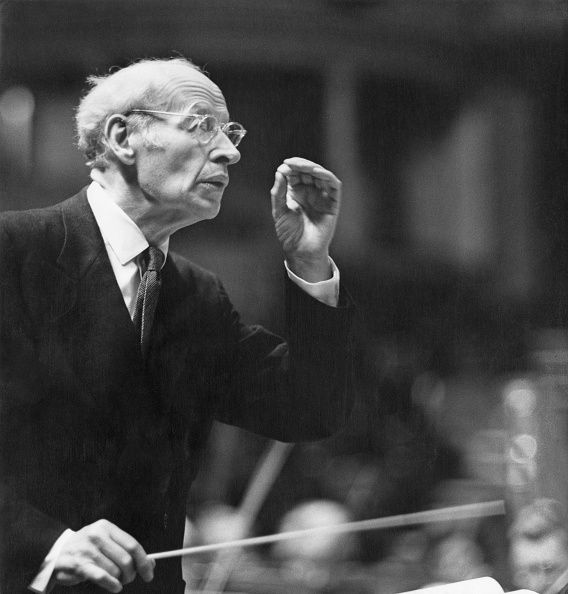 Classical Musician「Eugene Aynsley Goossens」:写真・画像(10)[壁紙.com]