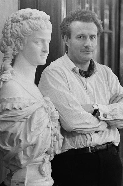 Sculpture「Colin Davis」:写真・画像(15)[壁紙.com]