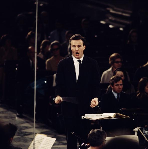 Classical Musician「Colin Davis Conducts」:写真・画像(15)[壁紙.com]