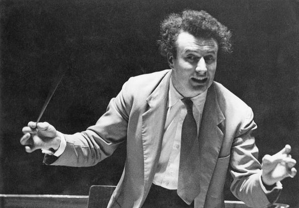 Classical Musician「Colin Davis Conducts」:写真・画像(3)[壁紙.com]