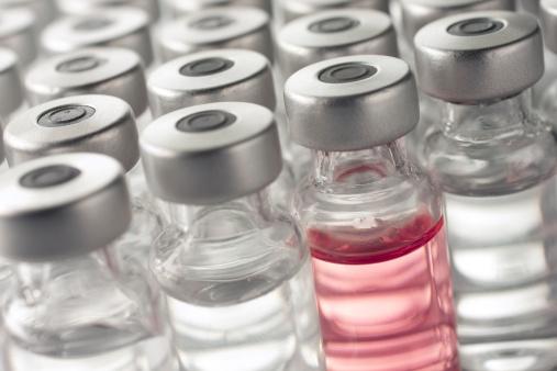 Individuality「Vial of pink medicine or vaccine」:スマホ壁紙(2)