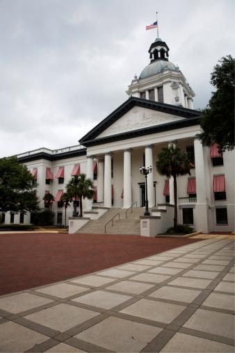 Tallahassee「Florida state capitol - Tallahassee」:スマホ壁紙(7)