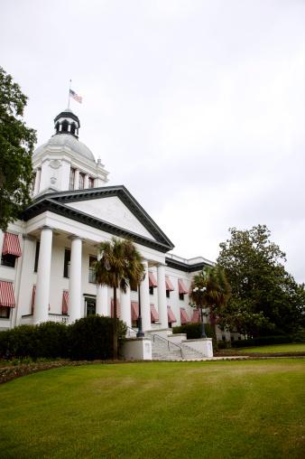 Tallahassee「Florida State capitol - Tallahassee」:スマホ壁紙(9)