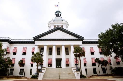 Tallahassee「Florida State capitol - Tallahassee」:スマホ壁紙(2)