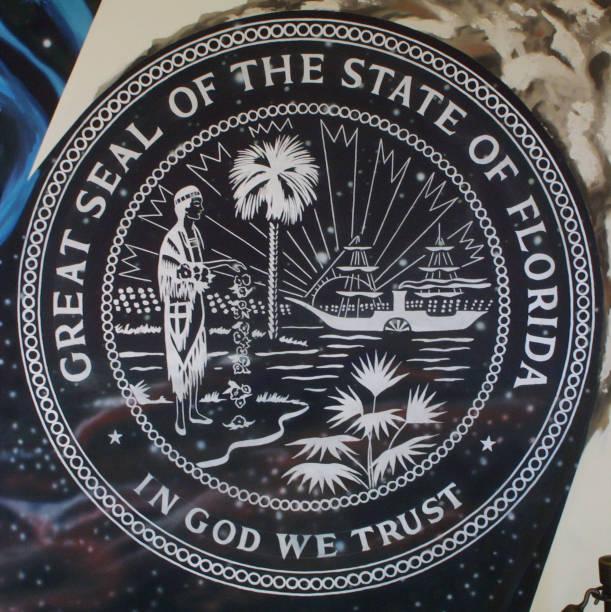 Florida State Seal:ニュース(壁紙.com)