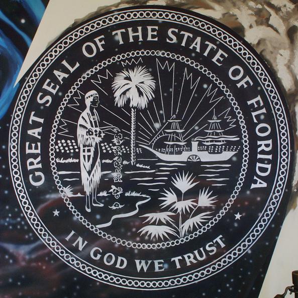 Tallahassee「Florida State Seal」:写真・画像(15)[壁紙.com]
