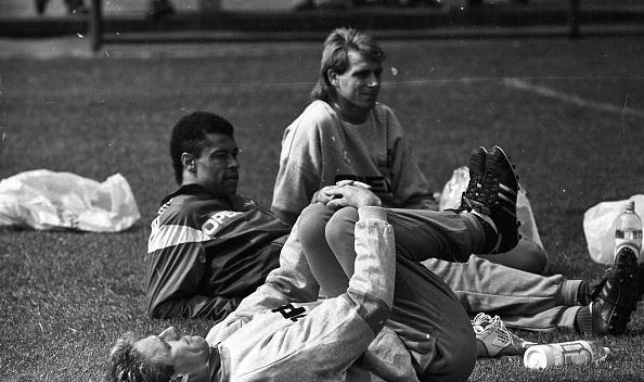 1990-1999「Paul McGrath and David Kelly」:写真・画像(17)[壁紙.com]