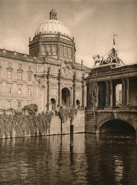 Tourism「Berlin - Castle, (City Palace), 1931」:写真・画像(8)[壁紙.com]