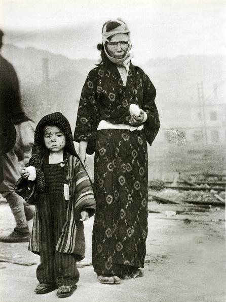 Galerie Bilderwelt「Atomic Bomb Nagasaki」:写真・画像(2)[壁紙.com]