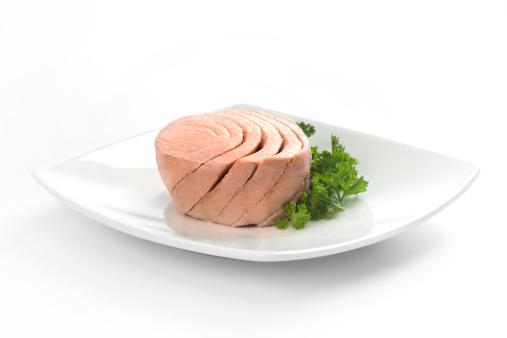 Salmon - Seafood「Tuna  with parsley」:スマホ壁紙(9)