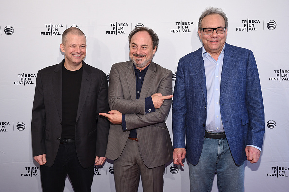 Comedy Film「Tribeca Film Festival New York Premiere Of Misery Loves Comedy, An American Express Card Member Only Event At The SVA Theater」:写真・画像(0)[壁紙.com]