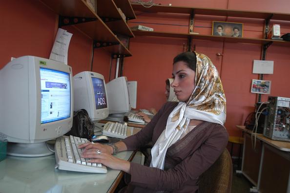 Middle East「Online In Tehran」:写真・画像(19)[壁紙.com]