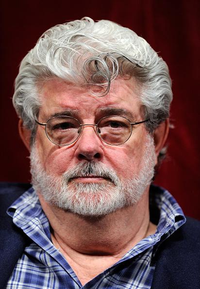 George Lucas「CinemaCon 2011 - Day 3」:写真・画像(3)[壁紙.com]
