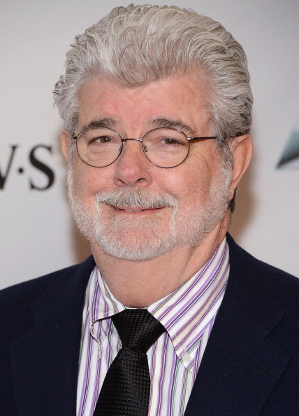 George Lucas「Ebony Power 100 Gala」:写真・画像(10)[壁紙.com]