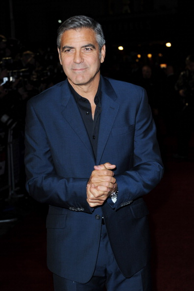 One Man Only「The Ides of March - Premiere:55th BFI London Film Festival」:写真・画像(7)[壁紙.com]