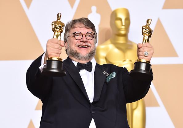 プレスルーム「90th Annual Academy Awards - Press Room」:写真・画像(17)[壁紙.com]