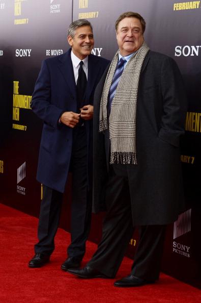 "Film Premiere「""Monument Men"" New York Premiere - Arrivals」:写真・画像(2)[壁紙.com]"