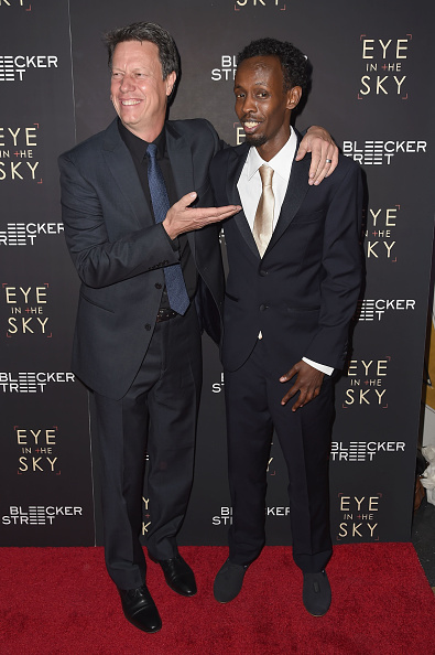 "Gavin Hood「""Eye In The Sky"" New York Premiere」:写真・画像(12)[壁紙.com]"