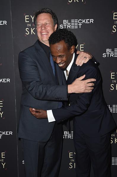 "Gavin Hood「""Eye In The Sky"" New York Premiere」:写真・画像(13)[壁紙.com]"