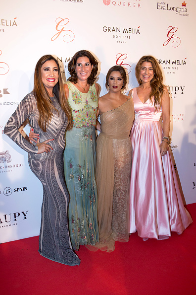 Gala「The Global Gift Gala in Marbella」:写真・画像(1)[壁紙.com]