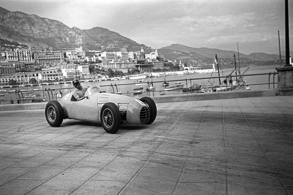 Sports Track「Hermano da Silva Ramos, Grand Prix Of Monaco」:写真・画像(19)[壁紙.com]