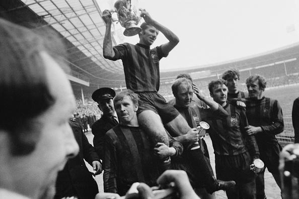 Winning「League Cup Final 1970」:写真・画像(10)[壁紙.com]