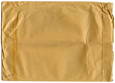 Adhesive Tape「Big Brown Italian Envelope XXL」:スマホ壁紙(19)