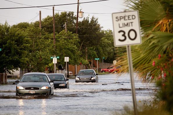 Galveston - Texas「Texas Gulf Coast Prepares For Hurricane Ike」:写真・画像(19)[壁紙.com]