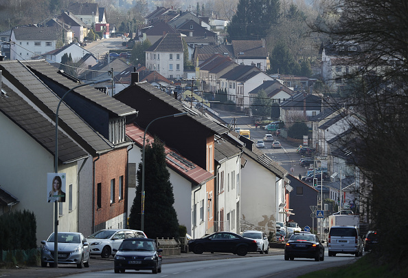 Village「Saarland To Hold State Elections」:写真・画像(8)[壁紙.com]