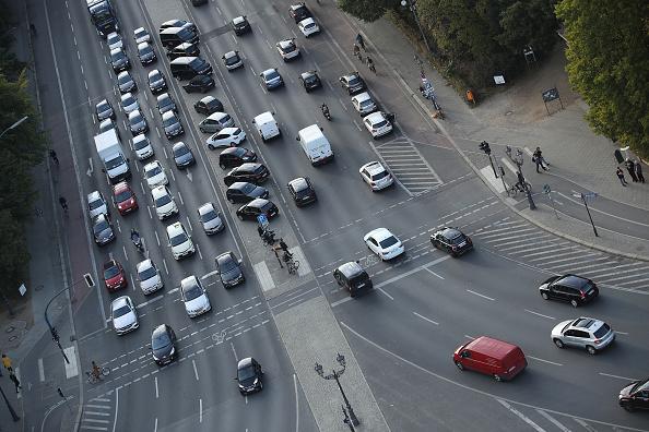 Transportation「Berlin To Enact Diesel Car Restrictions」:写真・画像(19)[壁紙.com]