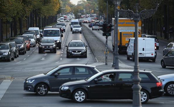 Transportation「Berlin To Enact Diesel Car Restrictions」:写真・画像(16)[壁紙.com]