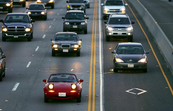 Traffic「California Pushes For New Highway Law」:写真・画像(13)[壁紙.com]